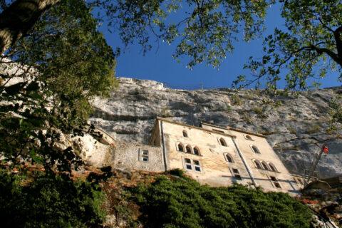 La Sainte Baume