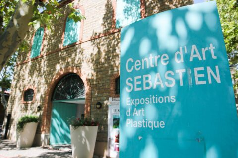 Das Sébastien Art Center