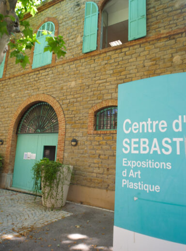 Eine neue Ausstellung im Sébastien Art Center