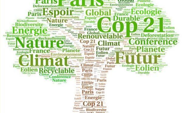 Konferenzreihe zum ökologischen Wandel